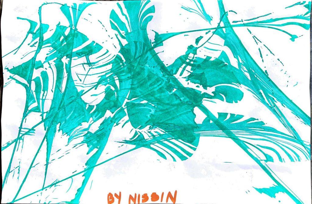 New Beginning by Nisson